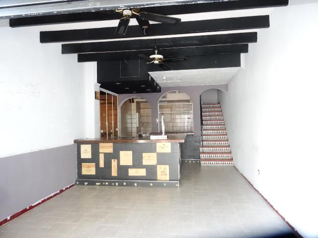 Premises for rent in Torremolinos
